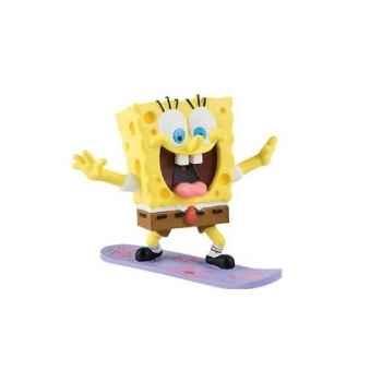 Figurine bullyland bob l'éponge -b53550