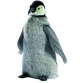 anima peluche bebe pingouin 38 cm 3265