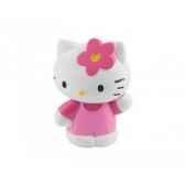 figurine bullyland hello kitty b53450