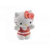 figurine bullyland hello kitty bikini b53451