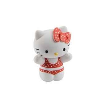 Figurine bullyland hello kitty bikini  -b53451