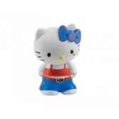 figurine bullyland hello kitty ecoliere b53452