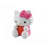 figurine bullyland hello kitty st valentin b53454