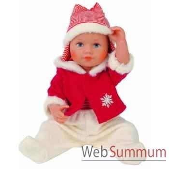 Poupée käthe kruse baby mein mon premier hiver -37053