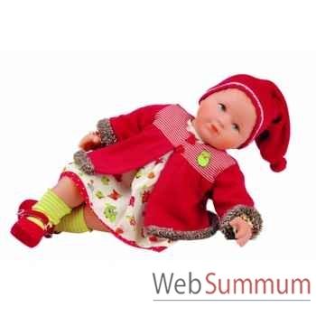 Poupée käthe kruse bambina lalli -48051