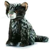 anima peluche chatons tigre assis 22 cm 7046
