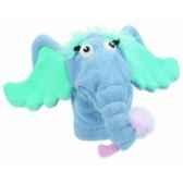 marionnette elephant bleu dr seuss horton hp 101630
