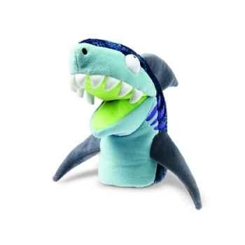 Marionnette chopper chums shawn requin -109620