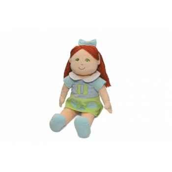 Petite poupée cuddle dolls miss dessa  -115940