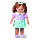 petite poupee cuddle dolls miss doria 115960