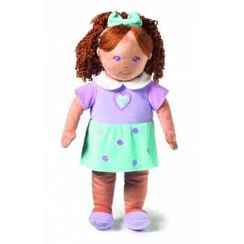 Petite poupée cuddle dolls miss doria -115960