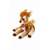marionnette fuzzy wuggs boylie orange 118070