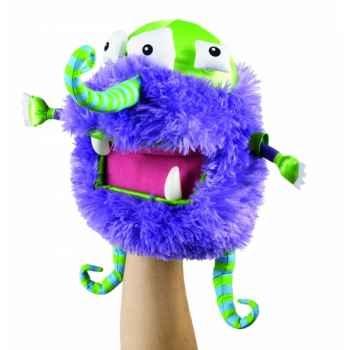 Marionnette droidimals zowy (violet) -121250