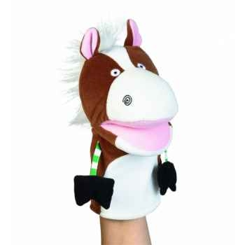 Marionnette country critters trotter cheval -130960