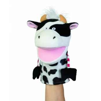 Marionnette country critters clover vache  -130970