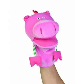 Marionnette country critters pinkie cochon  -130990