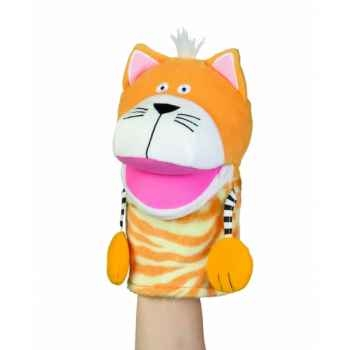 Marionnette country critters tabby chat  -131000