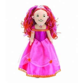 Poupée chiffon Groovy girls princess isabella -131650