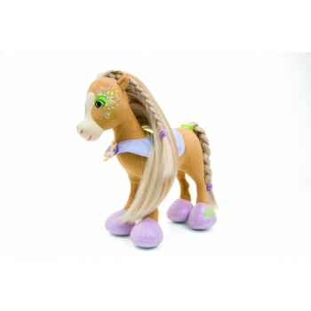 Peluche star willow stables brynn rae cheval de randonnée -132050