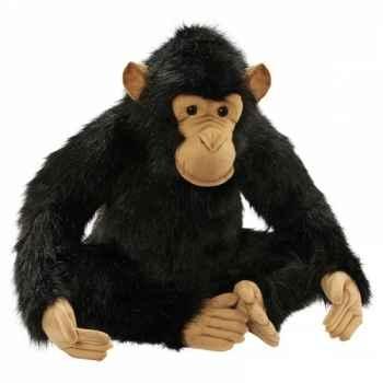Anima - Peluche chimpanzé 60 cm -2067