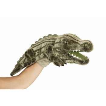 Marionnette wildlife collection avi alligator -141080