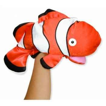 Marionnette Tropical friends - clown fish hp -144720