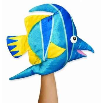 Marionnette Tropical friends - angel fish hp -144730