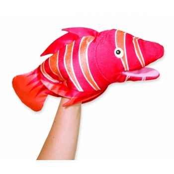 Marionnette Tropical friends - lion fish hp -144740