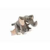 marionnette wildlife collection elian elephant 144840