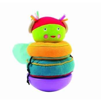 Bébé buggybu bug-a-round empilable -210210
