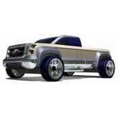 voiture en bois automoblox t900 truck 985008