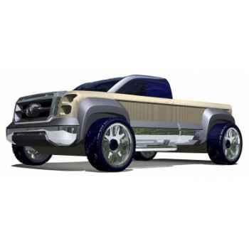 Voiture en bois Automoblox t900 truck -985008