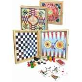 anima peluche cocker 27 cm 7038