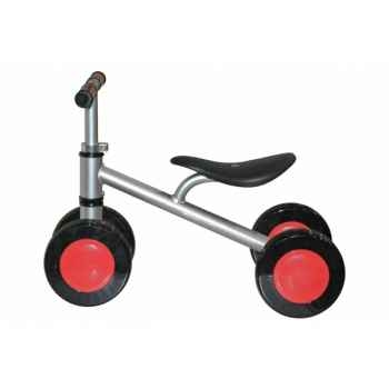 Jasper toys trotteur métal walker -5049256
