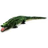 anima peluche crocodile 230 cm 3041