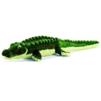 Anima - Peluche crocodile 53 cm -4051