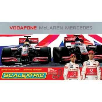 Scalextric coffret grand prix champions -sca1253