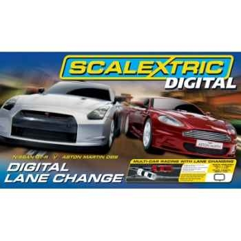 Scalextric digital lane change -sca1256