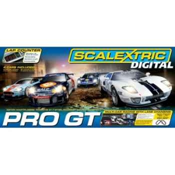 Scalextric pro gt -sca1260