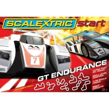 Scalextric coffret gt endurance -sca1251