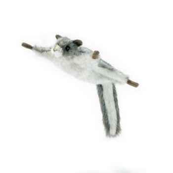 Anima - Peluche ecureuil volant 22 cm -4116