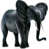 anima peluche elephant 220 cm 3234