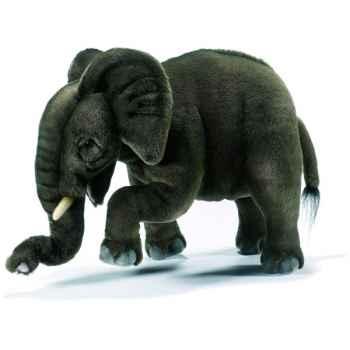 Anima - Peluche éléphant 30 cm -4955