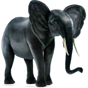 Anima - Peluche éléphant 320 cm -3180
