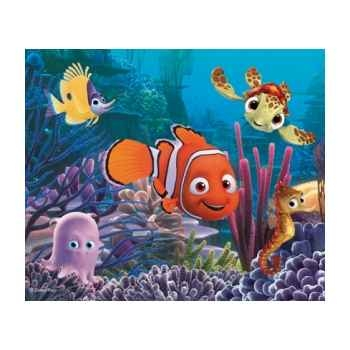Puzzles touch - nemo King Puzzle BJ04806