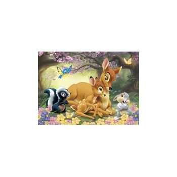 Puzzles bambi 24 pcs -1 King Puzzle BJ04711A