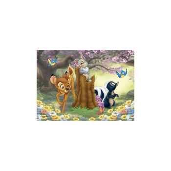 Puzzles bambi 24 pcs -2 King Puzzle BJ04711B