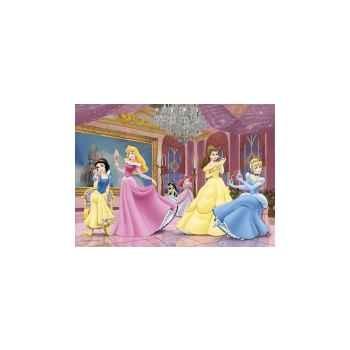 Puzzles disney princesses  100 pcs -2 King Puzzle BJ04751B