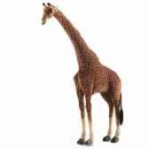 anima peluche girafe 165 cm 3668