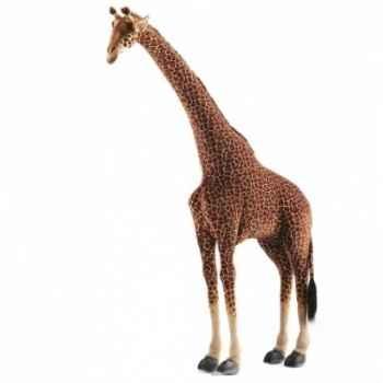 Anima - Peluche girafe 165 cm -3668